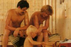 Der Camping-Ferienpark CAMARO Grömitz hat auch eine Sauna