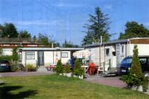 Der Camping-Ferienpark CAMARO Grömitz vermietet Mobilheime